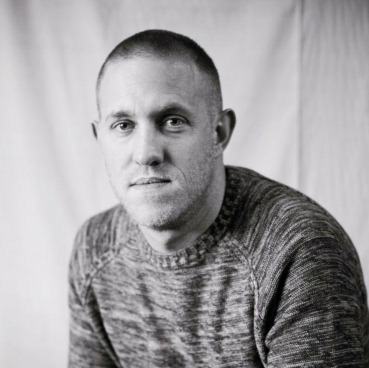 Photograph of Marco Broccardo