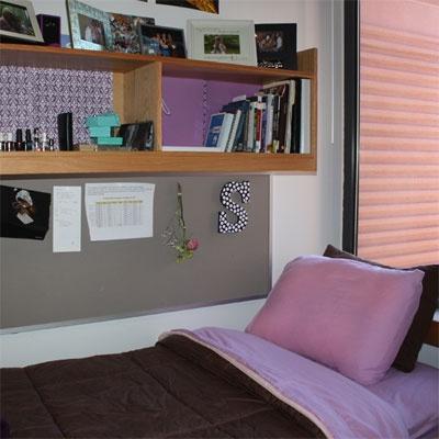 17 Best Ideas About Purple Dorm Rooms On Pinterest