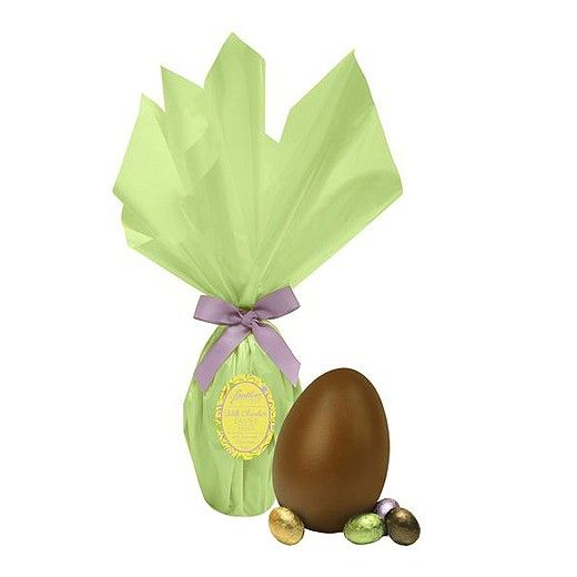 Butlers Milk Chocolate Easter Egg - Green - Bestow Gifts Auckland