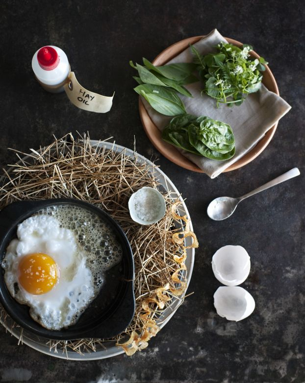 FOUR The World's Best Food Magazine :: Rene Redzepi