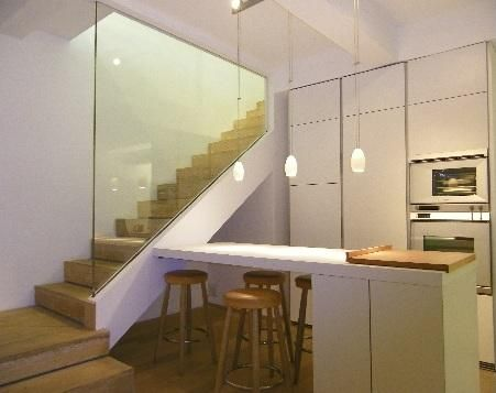 43 Best Images About Stairs And Railings On Pinterest