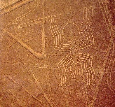 Nazca, Perú