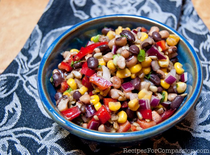 151 best recipes nicaraguan images on pinterest nicaraguan food nicaraguan salad this vibrant recipe is a gift from my great aunt helen jean forumfinder Choice Image