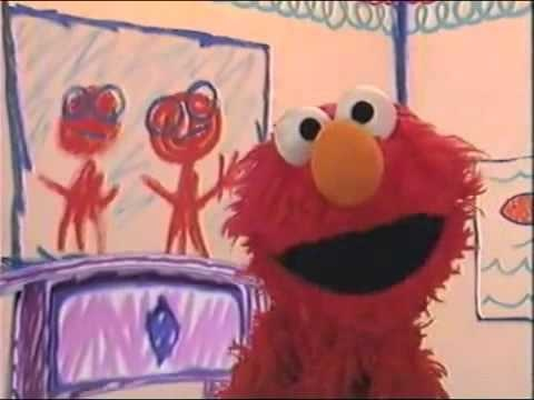 Elmo And I Know It Song - Elmo's World Full Episodes - Birthdays