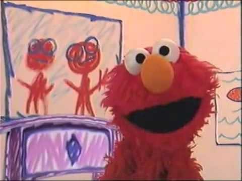 Elmo And I Know It Song - Elmo's World Full Episodes - Birthdays