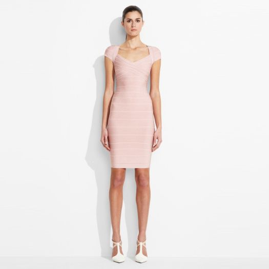 DRESSES - Short dresses H WqnuoG