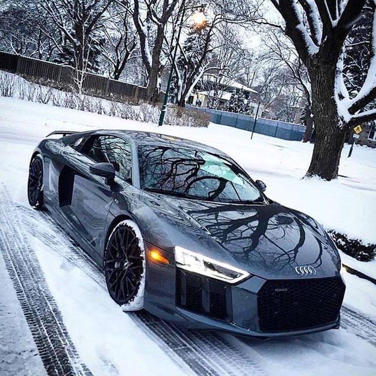 2017 Audi R8, #Audi #Car Audi RS 6, #AudiTT #AudiA4 Audi A1, Audi RS 3 - Follow #extremegentleman for more pics like this!