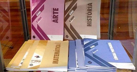 Confira todas as respostas da apostila de Português e Literatura Volume 1 do 3º Ano do Caderno do Aluno 2017.