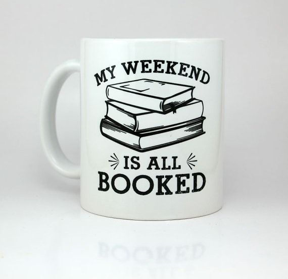 12 Mugs For Your Fall Hot Chocolate That Book-Lovers Will Adore