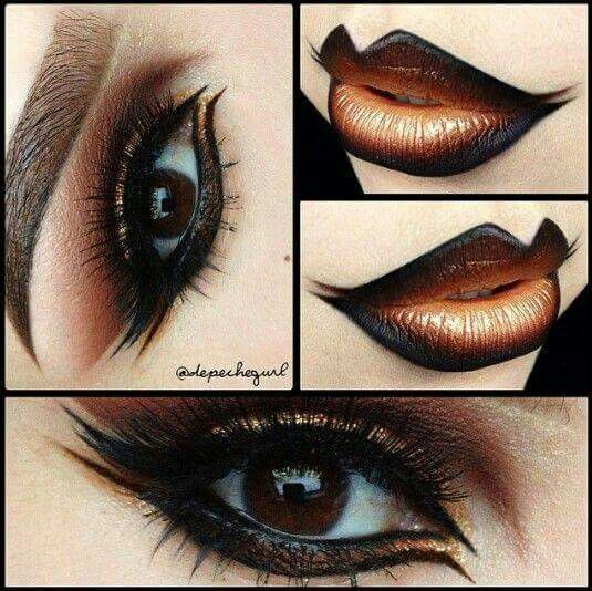 1834 Best Images About Makeup I Like On Pinterest Purple