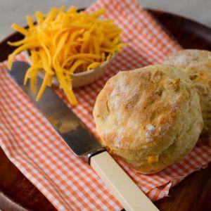 Outeniqua Biscuits recipe