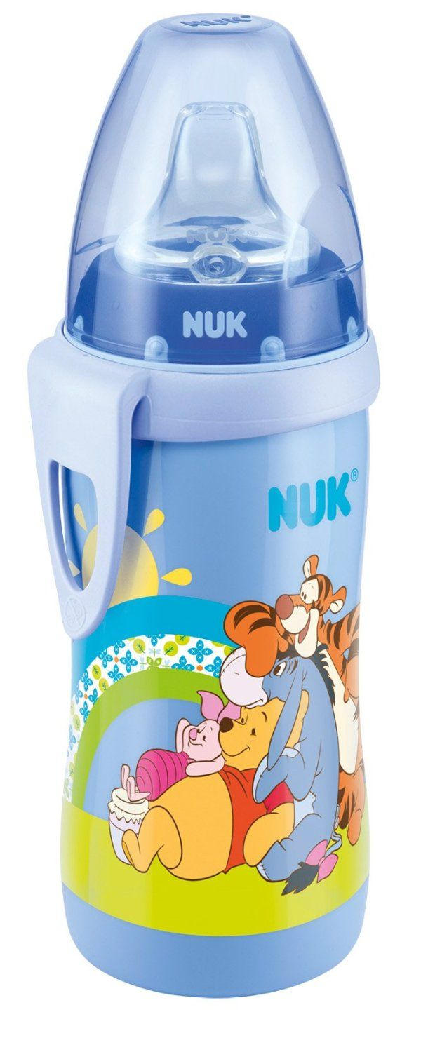NUK WTP Active Cup 300ml available online at http://www.babycity.co.uk/