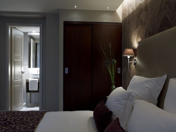 Deluxe #Room:Absolute #comfort! #hotel The Y Hotel