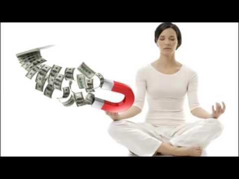 Bagdi Bella   Pénz vonzás meditáció - YouTube