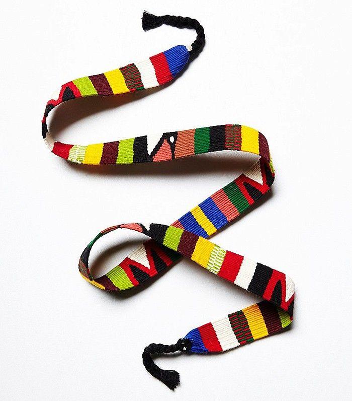 Bluma Project Tango Belt ($34)