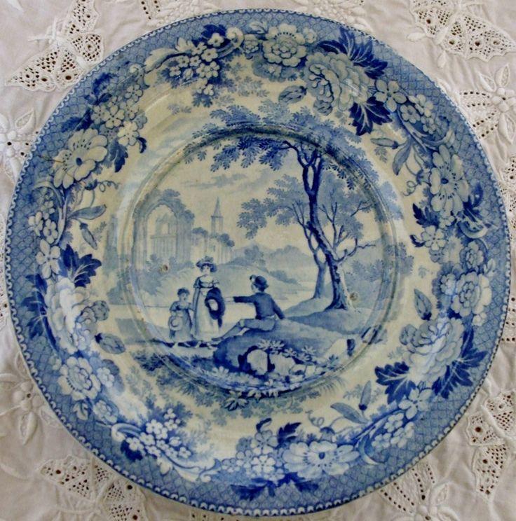 China plate!!