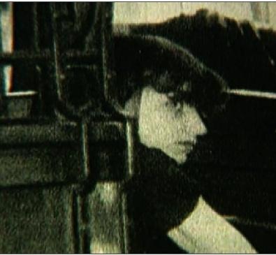 ☢ Christiane Felscherinow in late 70's.