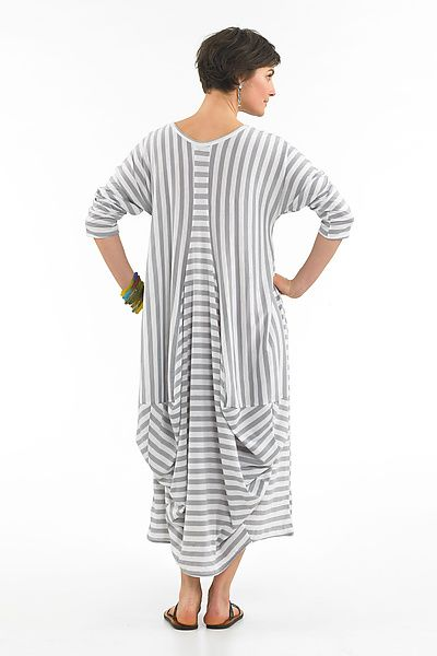 Sunset Dress: Mariam Heydari: Knit Dress - Artful Home