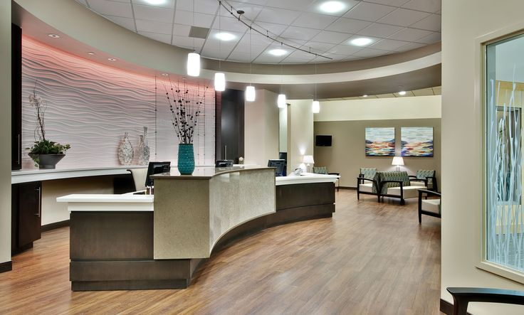 Image from for Medical office design
