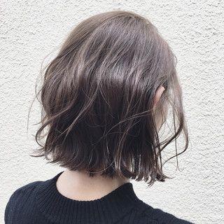【HAIR】篠崎 佑介さんのヘアスタイルスナップ(ID:308127)