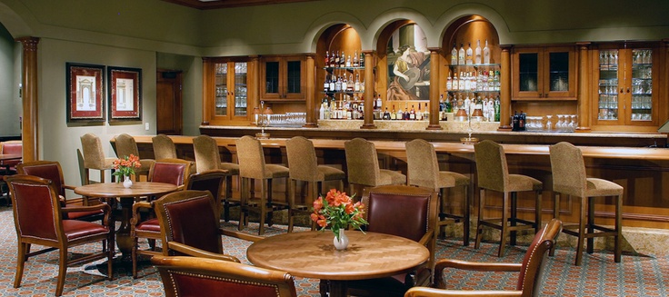 Bar Design for point of reference
