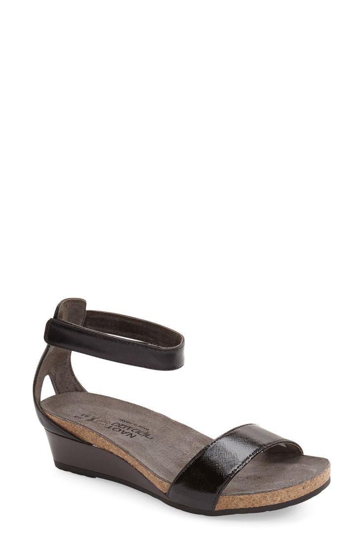 Naot 'Pixie' Sandal (Women) $150