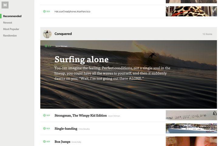 The making of Medium.com | Teehan+Lax