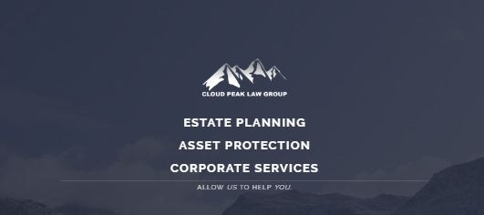 Wyoming Wealth Management Law Firm