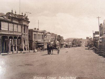 Daylesford Vincent St... Victoria Australia