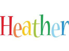 HEATHER. Meaning: Heather