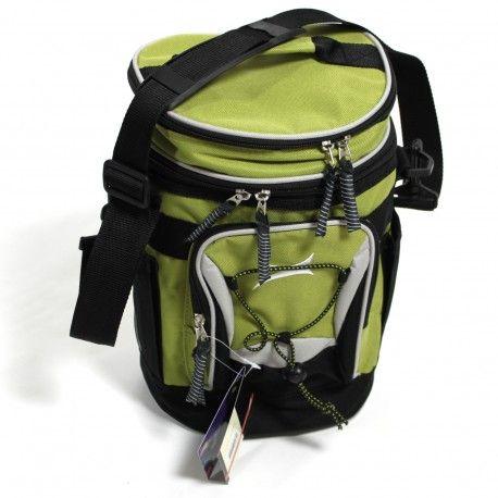 Fahrrad/Gepäckträgertasche lime #fahrrad #fahrradgepäcktasche #tasche #gepäcktasche #estexo
