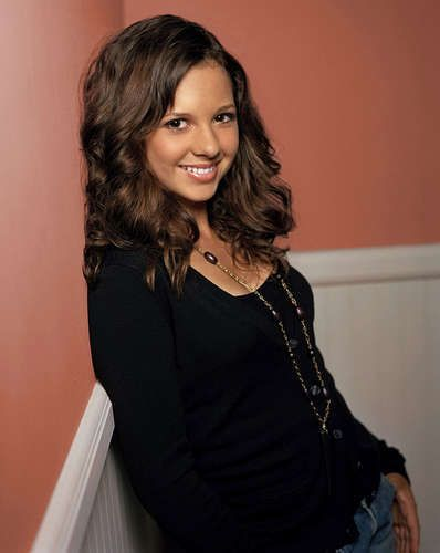 Mackenzie Rosman - 7th Heaven's Ruthie-So beautiful