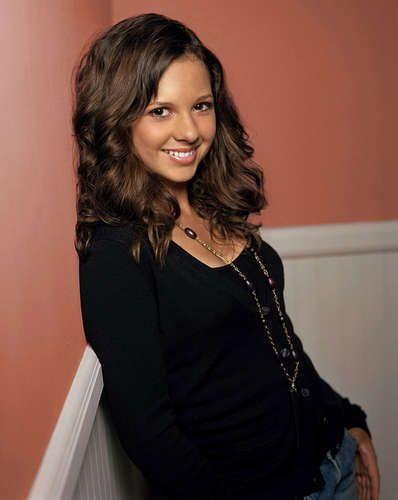 Mackenzie Rosman - 7th Heaven's Ruthie