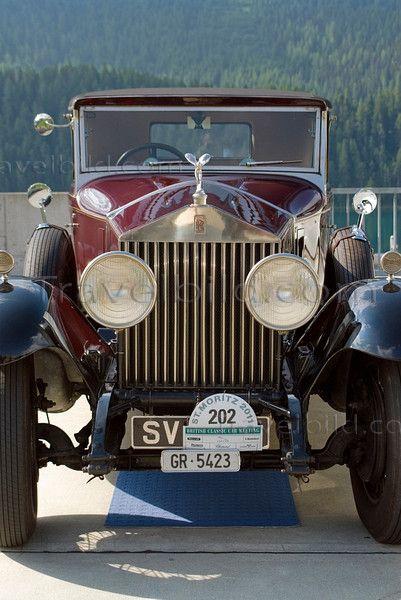 Visit The MACHINE Shop Café... ❤ Best of Classic @ MACHINE ❤ (Legendary Rolls-Royce Phantom)