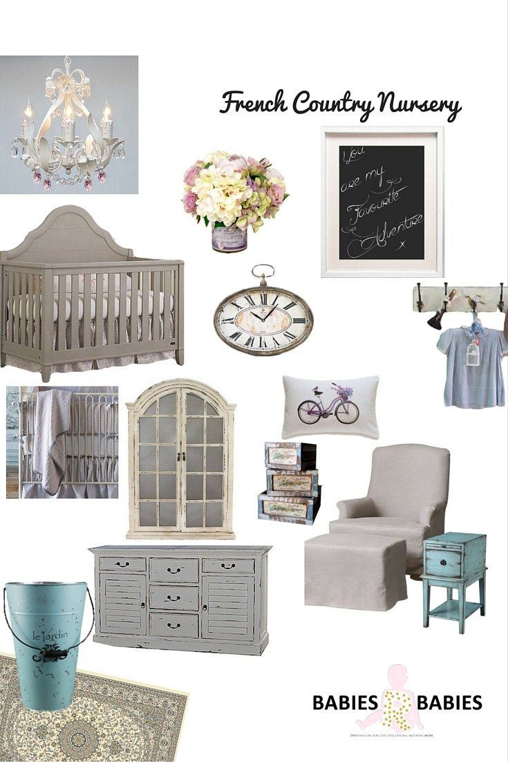 Best 25+ French country nurseries ideas on Pinterest ...