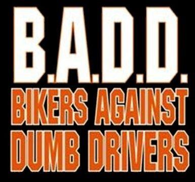 Dumb Ass Biker 41