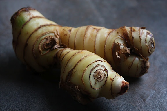 galangal asian ginger root herbs spices i use pinterest. Black Bedroom Furniture Sets. Home Design Ideas