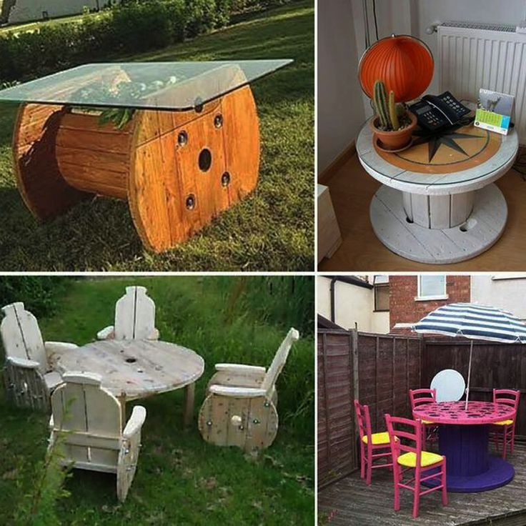 46 best images about muebles creativos on pinterest On muebles creativos