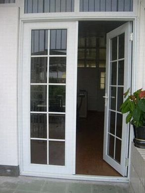 1000 images about ghs veka doors on pinterest windows for Upvc french doors india