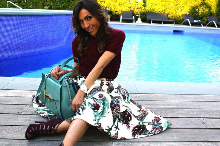 Cromia bags