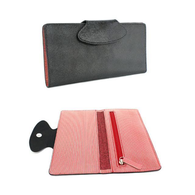 Large Travel Wallet