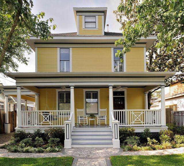 Best Historical Houston Homes Images On Pinterest Engine - Craftsman home rehabilitation in houston