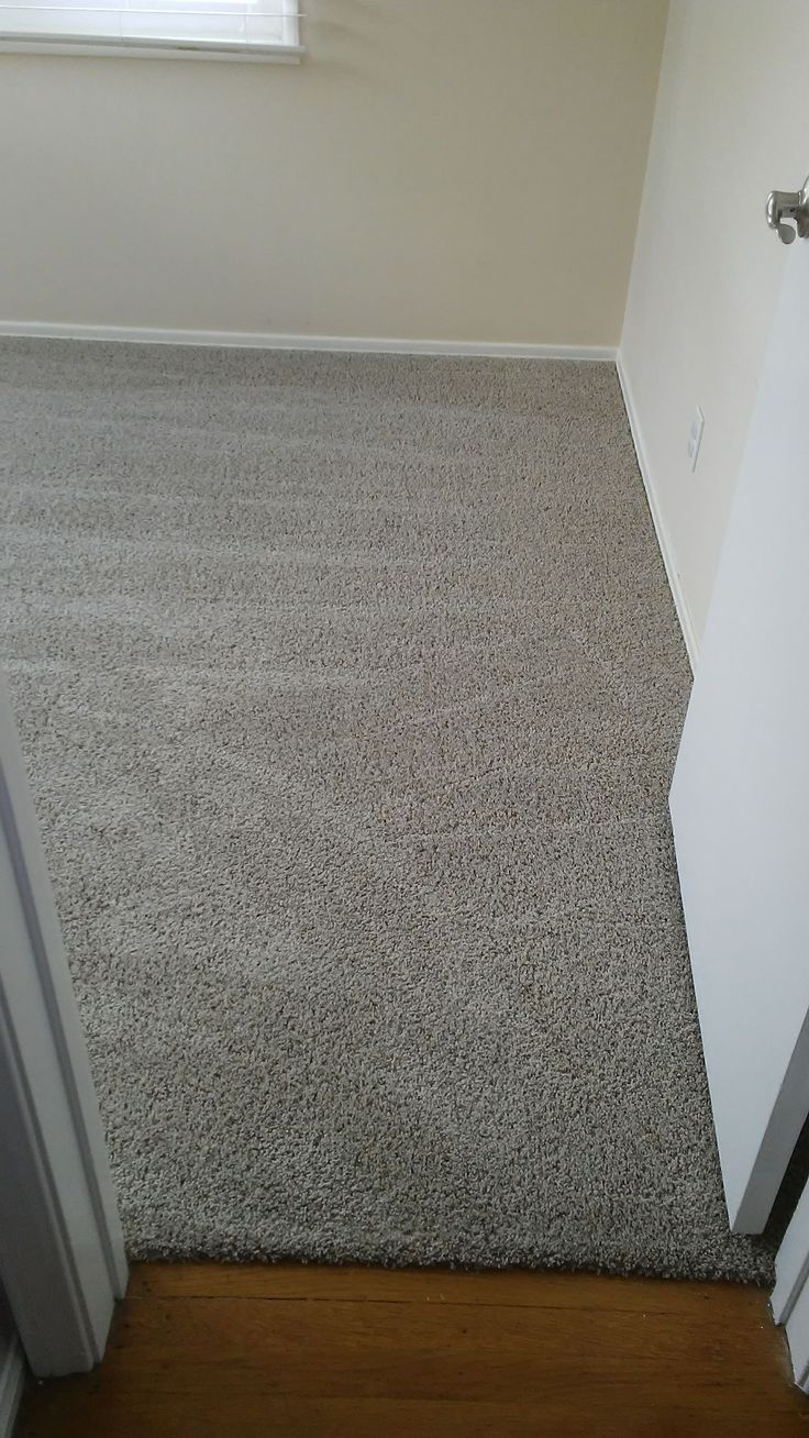 New carpet install in Silver Smoke color. We have it in stock! #Flooring #Carpet #Installation #FreeEstimates #vsflooring #Homeowner #PropertyManagement #RealEstate #LA #LosAngelesCounty #OrangeCounty