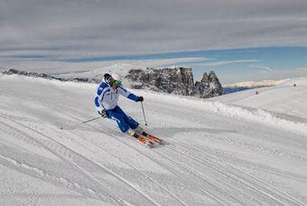 Eventi News 24: High Speed Race - inaugurazione Stagione invernale - 2013/2014 Dell'area vacanze Alpe di Siusi (Seiser Alm/Südtirol) Proposto da www.eventinews24.com