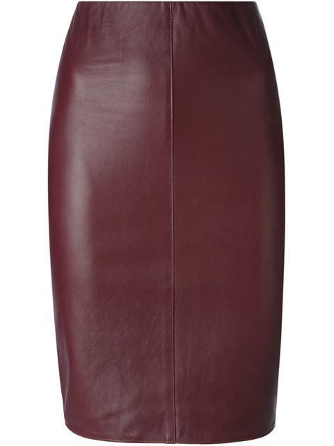 Lapis Italia Pencil Skirt #currentlyobsessed