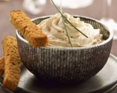 "#Chantilly de #foiegras (facile, rapide) - Une recette CuisineAZ  ................. #GlobeTripper® | https://www.globe-tripper.com | ""Home-made Hospitality"" | http://globe-tripper.tumblr.com"