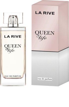 Eau de Parfum Queen of Life woman