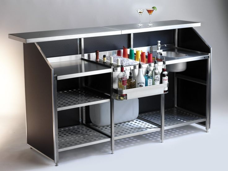 Rent a mobile bar to my next party.  Business ideas  Pinterest