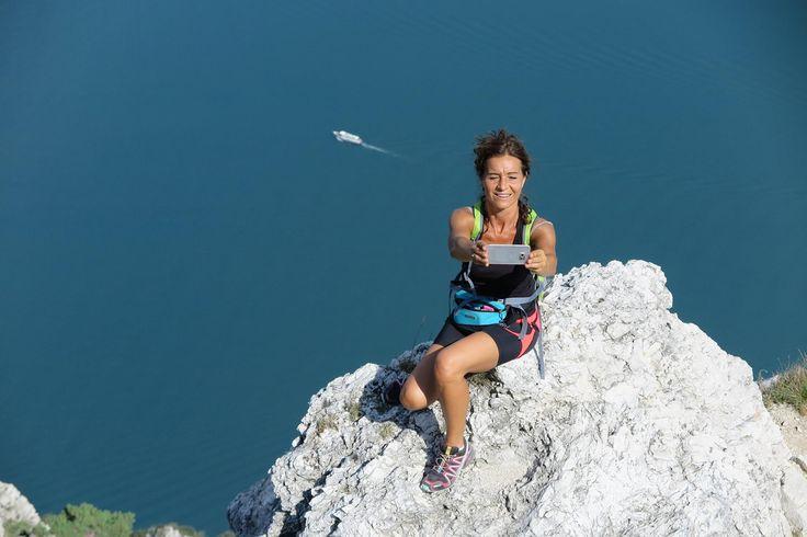 Sempre nuove avventure al #comanocattoniholiday con Giorgia, accompagnatore di territorio! :-)