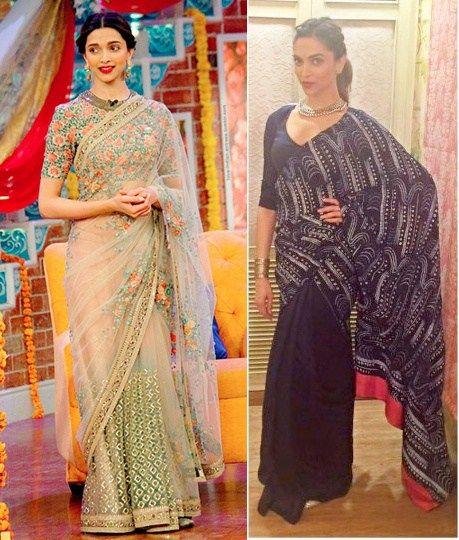 Best Deepika Padukone outfits